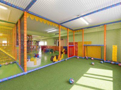 Nestoras Baby soccer - Toys Land